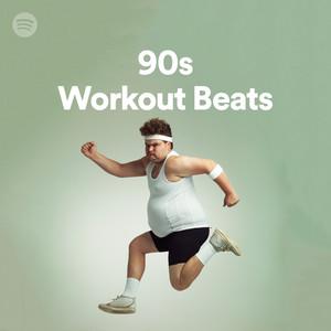 90s Workout Beats on Spotify
