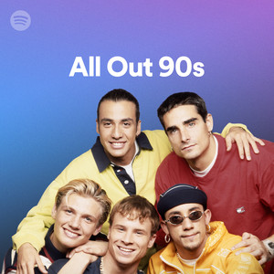 all out 90s on spotify