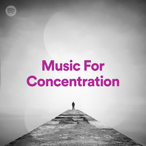 Music For Concentrationのサムネイル