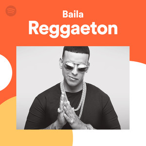 Baila Reggaetonのサムネイル