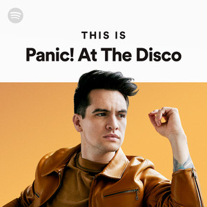 This Is Panic At The Disco Digleディグル