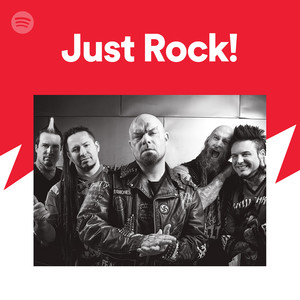 Just Rock!のサムネイル