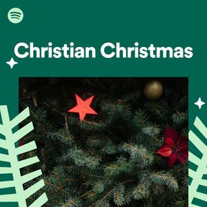 christian christmas on spotify
