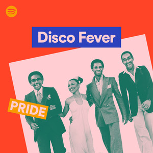 Disco Feverのサムネイル