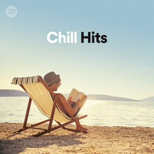 Chill Hits on Spotify