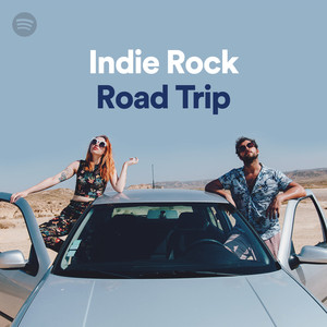 Indie Rock Road Tripのサムネイル