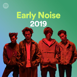 Early Noise 2019のサムネイル