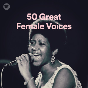Songs sung by women