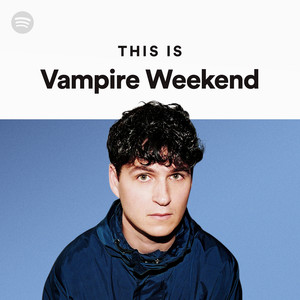 This Is Vampire Weekendのサムネイル
