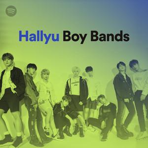 Hallyu Boy Bandsのサムネイル