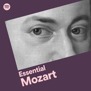 Essential Mozart on Spotify