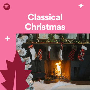 Classical Christmas on Spotify
