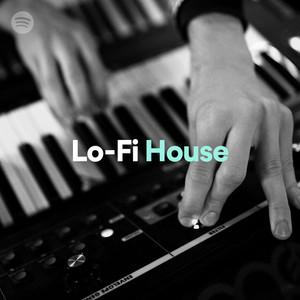 Lo-Fi Houseのサムネイル