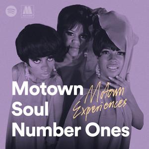 Motown Soul Number Ones