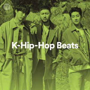 K-Hip-Hop Beatsのサムネイル