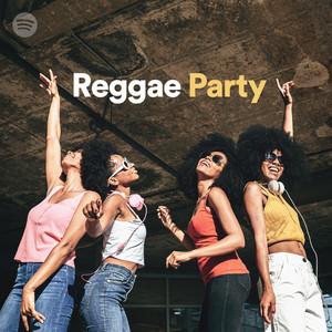 Reggae Party on Spotify