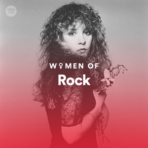 Rock songs by female artists