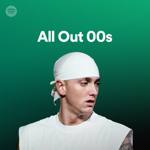 All Out 00s on Spotify