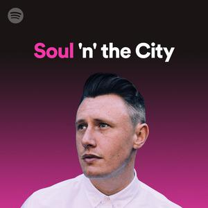 Soul 'n' the Cityのサムネイル