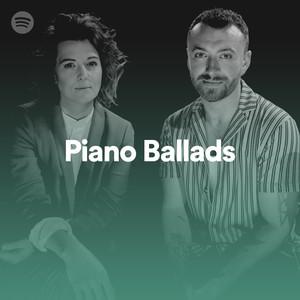 Piano Balladsのサムネイル