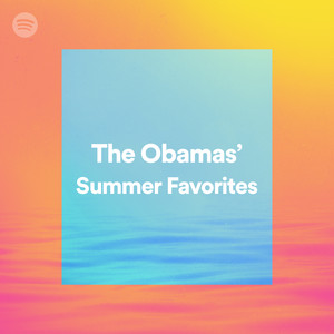 The Obamas' Summer Favoritesのサムネイル