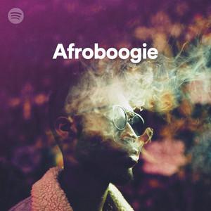 AfroBoogieのサムネイル