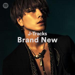 J-Tracks: Brand Newのサムネイル