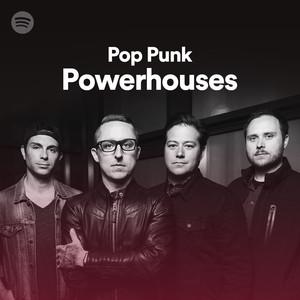 Pop Punk Powerhousesのサムネイル