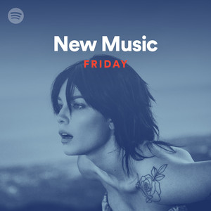 New Music Friday Japanのサムネイル