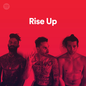 Rise Up on Spotify