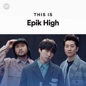 This Is Epik Highのサムネイル
